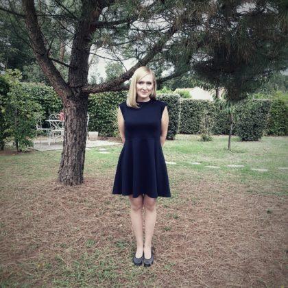 Joanna Wozniak-Gamaury